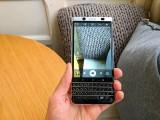 Camera - Blackberry Keyone review