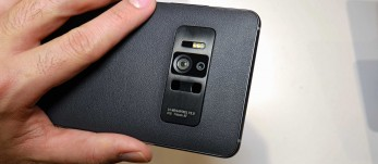 Asus Zenfone AR hands-on