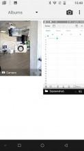 Gallery app - Doogee Mix review