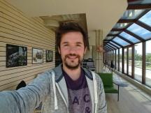 Sony Xperia XZ Premium selfie samples: Manual - LG G6 vs. Galaxy S8 vs. Xperia XZ Premium review