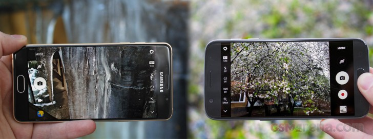 Samsung Galaxy S7 review UK and best deals S21