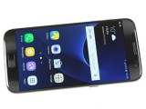 The S7 is a bit more fluid - Galaxy A5 2016 vs. Galaxy S7