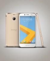 HTC 10 evo in: Gold - HTC 10 evo review