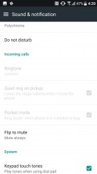 HTC 10 evo dialer - HTC 10 evo review