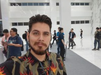 HTC U11: Selfies - HTC U11 review