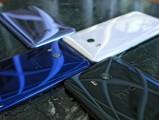 HTC U11 color options - HTC U11 hands-on review