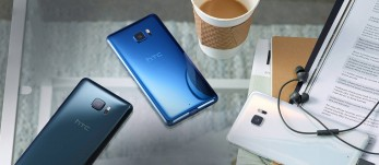 HTC U Ultra review: All that glitters