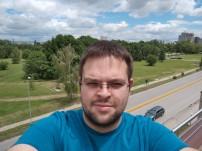HTC U11 selfie samples - f/2.0, ISO 41, 1/783s - HTC U11 review
