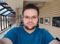 Beauty filter medium - f/2.0, ISO 41, 1/111s - HTC U11 review