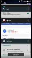 Recents - HTC U11 review
