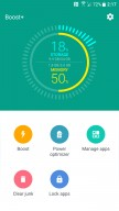 Boost+ - HTC U11 review