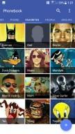 Favorites - HTC U11 review