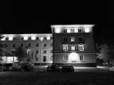 Honor 8 Pro low-light monochrome samples - Honor 8 Pro review
