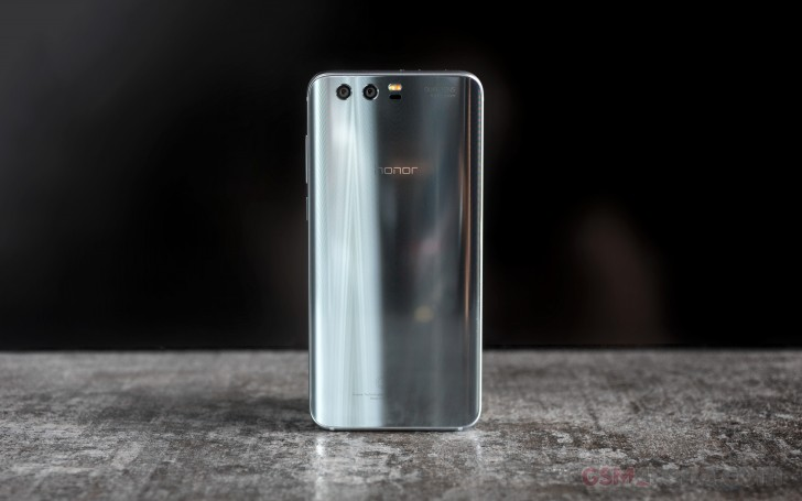Honor 9 review