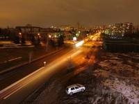 20MP tripod night, 4s - Huawei Mate 9 Pro review