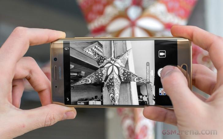 Huawei Mate 9 Pro review