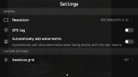settings - Huawei Mate 9 Pro review