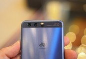 The camera glass - Huawei P10 and P10 Plus hands-on