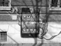 20MP monochrome sample - Huawei P10 Plus review