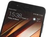 Huawei P10 plus front - Huawei P10 Plus review