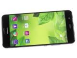 Huawei P10's front - Huawei P10 review