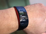 Samsung Gear Fit2 Pro - f/6.3, ISO 6400, 1/80s - Samsung at IFA 2017 review