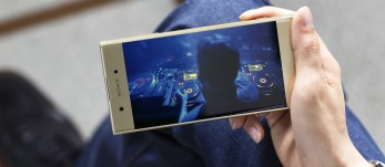 Sony Xperia XA1 Plus hands-on review: First impressions