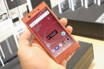 Xperia XZ1 Compact front - f/11.0, ISO 1600, 1/80s - Ifa 2017 Xperia Xz1 Compact Hands On review