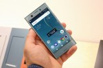 Xperia XZ1 Compact front - f/11.0, ISO 1000, 1/60s - Ifa 2017 Xperia Xz1 Compact Hands On review