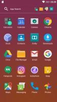 Lenovo Android UI with Marshmallow - Lenovo K6 Power review