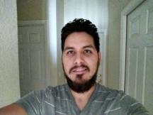 Low light selfie: HDR ON - f/2.2, ISO 1889, 1/15s - Lenovo Moto Z2 Force review