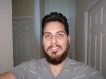 Low light selfie: Flash on - f/2.2, ISO 599, 1/15s - Lenovo Moto Z2 Force review
