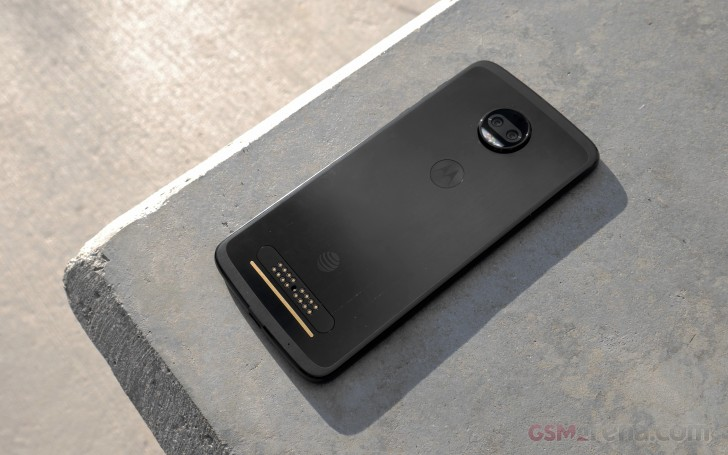 Moto Z2 Force review: Nothing less, nothing more