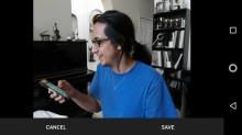Selective B&W - Lenovo Moto Z2 Force review
