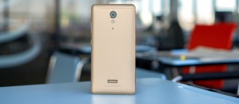 Lenovo P2 review: Charge & Go