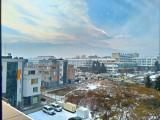 HDR Cityscape - Lenovo P2 review