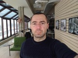 5MP selfies - Lenovo P2 review