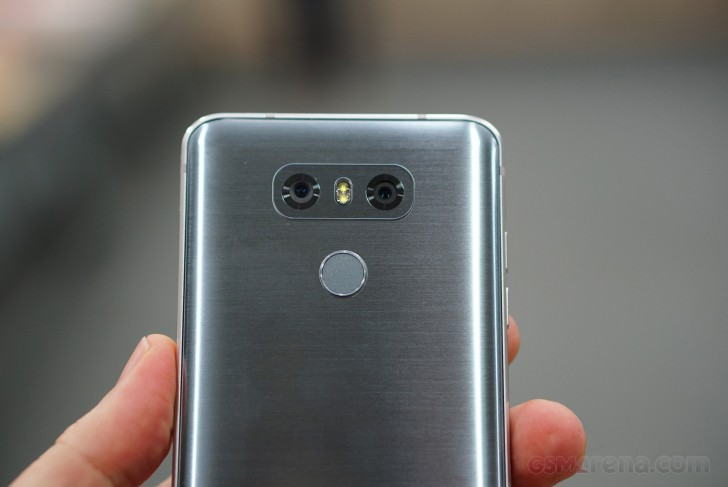 LG G6 Hands-on review