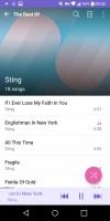 Album view - LG G6 review