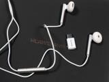 The Huawei Mate 9 headset is high quality too - LG V20 vs. Huawei Mate 9 review