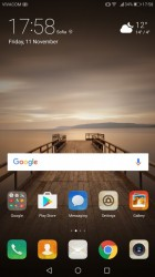 No app drawer on EMUI by default - LG V20 vs. Huawei Mate 9 review