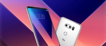LG V30 hands-on review: First impressions