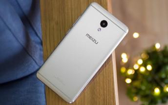 Meizu giving away five M5 Note units