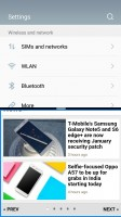 multi-view in action - Meizu M5 review