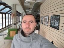 5MP selfie - Meizu Pro 6 Plus review
