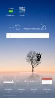 Widgets - Meizu Pro 6 Plus review