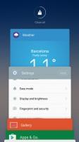 Task switcher - Meizu Pro 6 Plus review