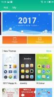 Themes Store - Meizu Pro 6 Plus review