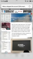 Link preview - Meizu Pro 6 Plus review