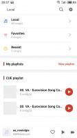 Music player - Meizu Pro 7 Plus review
